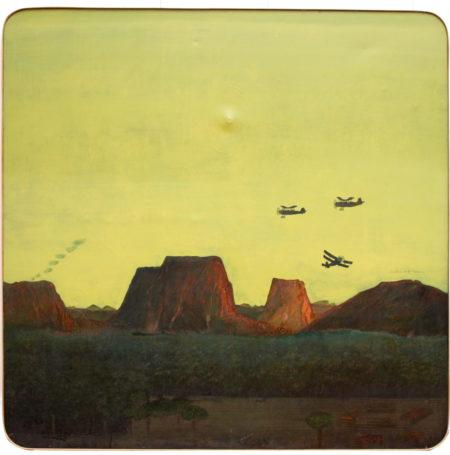Jose Gamarra-El Ultimo de los Mohicanos-