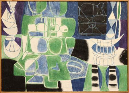 Wim Kersten-Close Harmony-1960