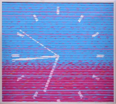 Burgert Konijnendijk-Error pattern clock-1978