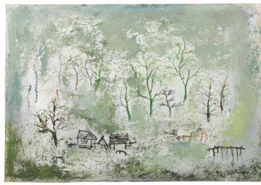 Zao Wou-Ki-Untitled-1949