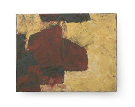Serge Poliakoff-Composition Abstraite-1964