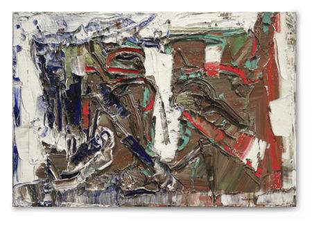 Jean-Paul Riopelle-Mint-1961