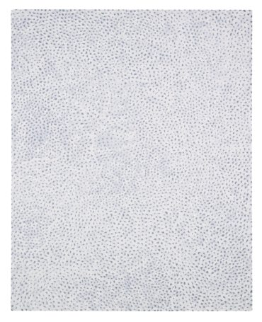 Yayoi Kusama-Infinity Nets-2006