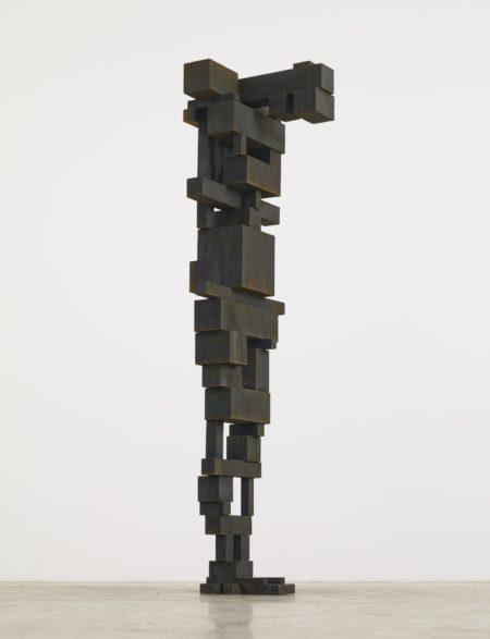 Antony Gormley-SubmitIV-2011