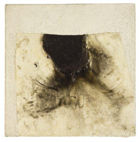 Alberto Burri-Combustione Plastica-1968