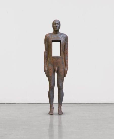 Antony Gormley-View II-1966