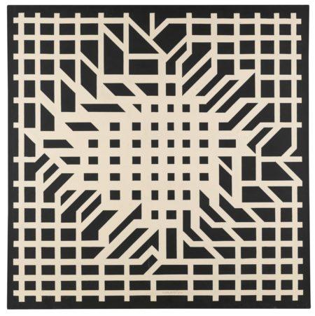 Victor Vasarely-Racs-1959