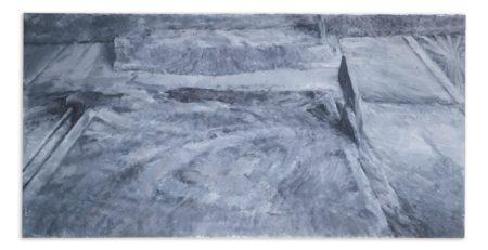 Adrian Ghenie-Stalin's Tomb-2007