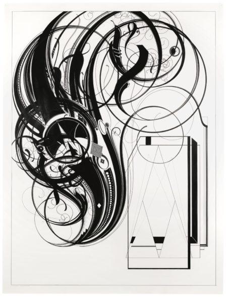 Tauba Auerbach-B-2005