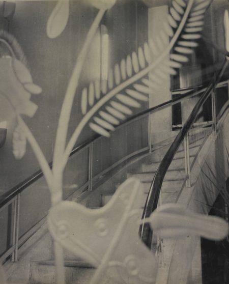 Osamu Shiihara-Composition-1930