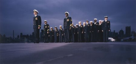 Vanessa Beecroft-Vb42 Intrepid: The Silent Service-2000
