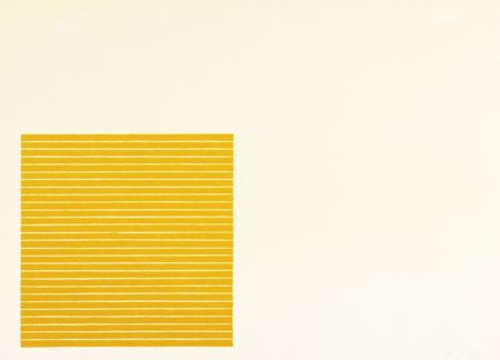 Frank Stella-Sabine Pass And Palmito Ranch (Axsom 61 & 62): 2 Prints-1971