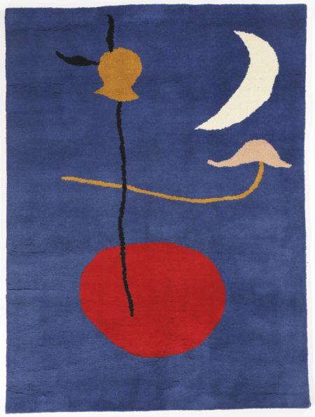 Joan Miro-After Joan Miro - Danseuse Espagnole-
