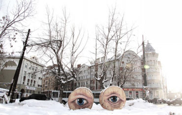 3 The eyes of the City-2012-Nizhniy Novgorod
