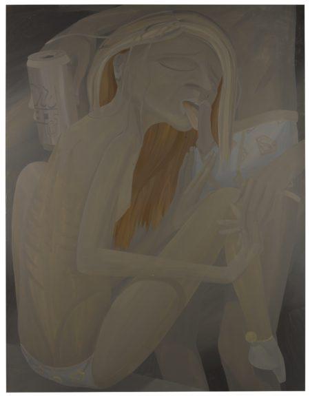 Gerald Davis-Monica-2006