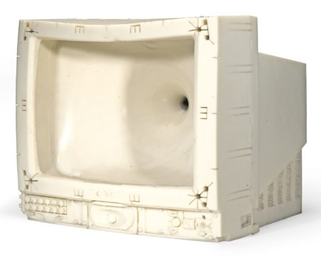 Antoine Aguilar-White Window (Sansui)-2010