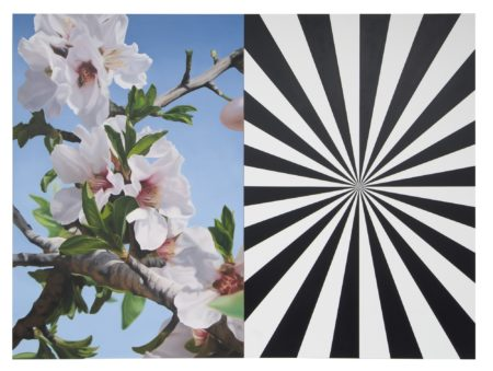 Mustafa Hulusi-Exstacy Almond Blossom 8 (L)-2008