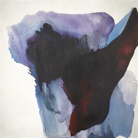 Paul Jenkins-Phenomena - Heaven Under-1961