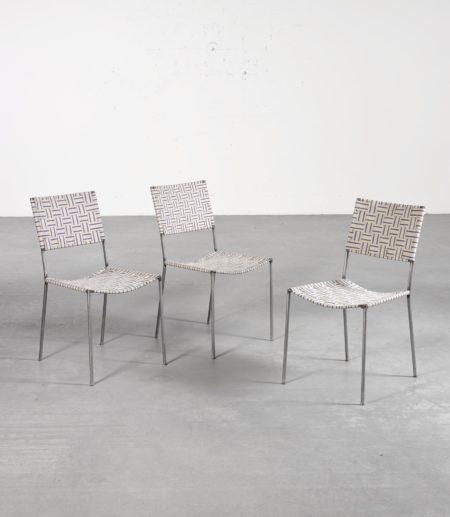Franz West-Onkelstuhle (Uncle Chairs)-2007