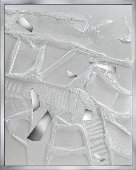 Anselm Reyle-White Earth-2008