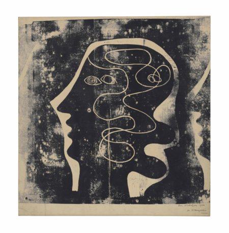 Ben Nicholson-Profile-1933