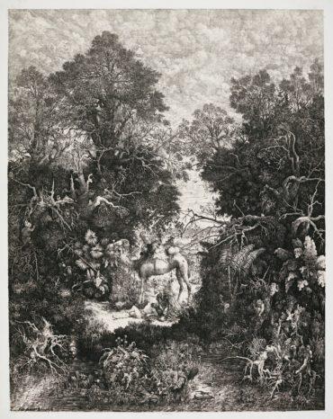 Le Bon Samaritain (Van Gelder 100)