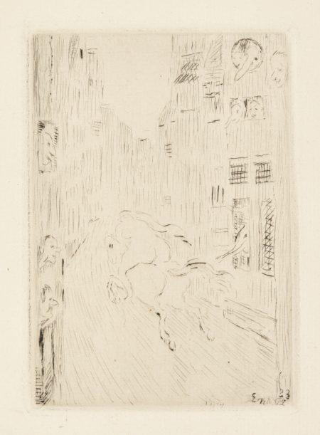 Lady Godiva; L'Ombre Sur La Maison; And Le Diable Au Moulin (T. 130 131 133; E. 137 138 140)-1934