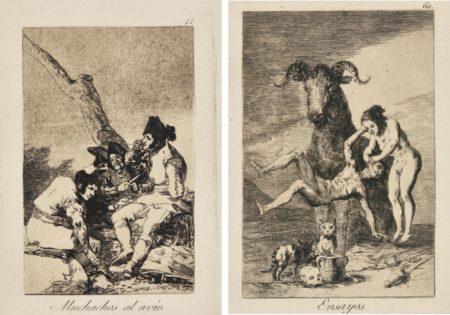 Francisco de Goya-Los Caprichos (Delteil 38-117; Harris 36-115)-1799