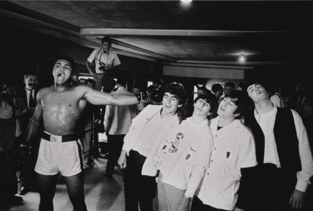 Chris Smith-Ali Versus The Beatles 1964-