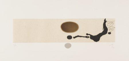 Victor Pasmore-Immagine Grafica (T. & H. 70)-1978