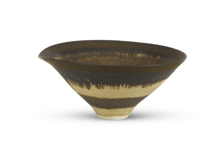 Lucie Rie-Large Bowl-1980