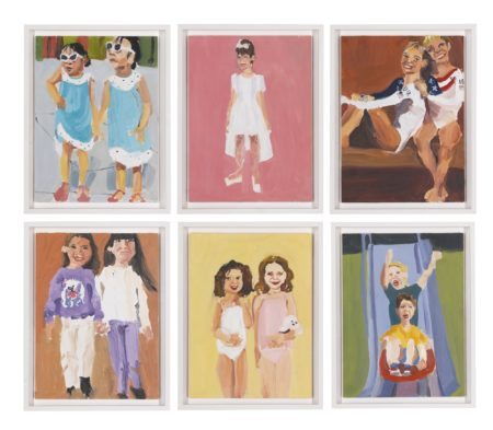 Chantal Joffe-Untitled-1996