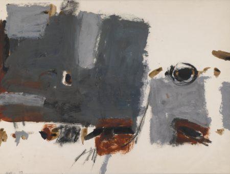 Trevor Bell-Tensions-1959