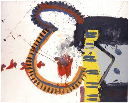 Alan Davie-Parrot Grip No.3-1960