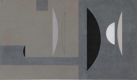 John Wells-Composition-1974