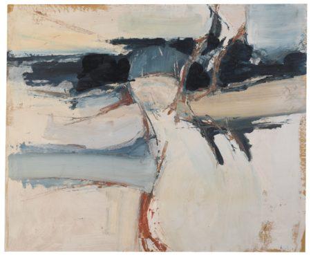 Adrian Heath-Untitled-1962