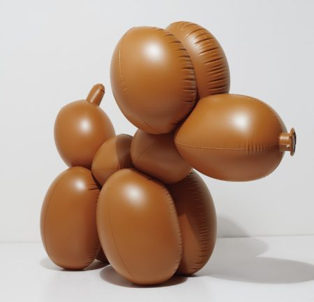 Paul McCarthy-White Snow, Balloon Dog-2013