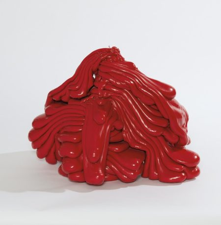 Roxy Paine-Scumak (S2-P2=R46)-2001