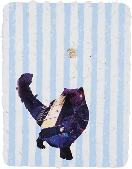 Christian Holstad-Here Kitty Kitty #15-2005