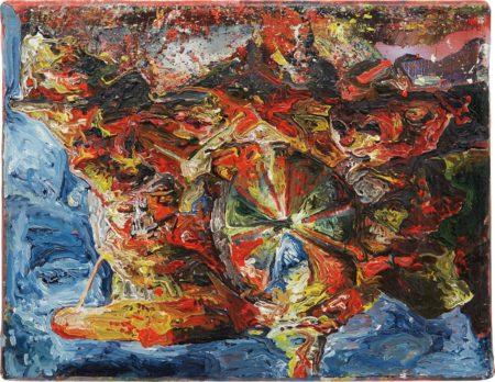 Steve Dibenedetto-Colony-1999