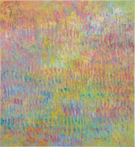 Jean-Baptiste Bernadet-Untitled (Fugue)-2015