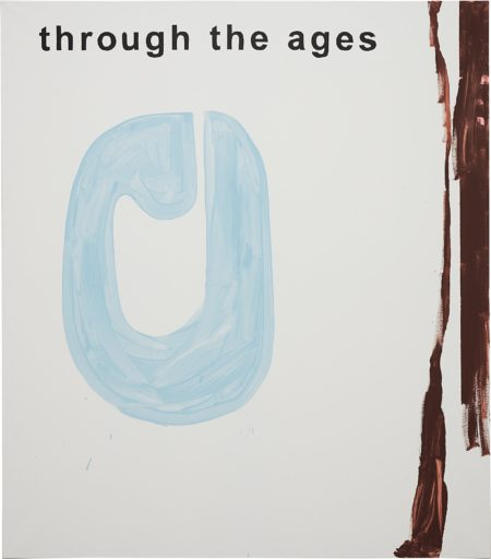 Michel Majerus-Mom Block Nr. 82-1999