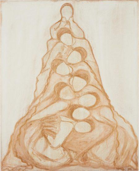 Silke Otto-Knapp-At The Bride's: The Braid-2005