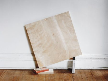Leslie Hewitt-Untitled (Solid)-2010
