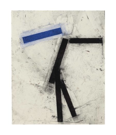 Joel Shapiro-Untitled-2007