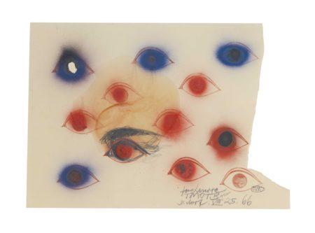 Otto Piene-Untitled-1966
