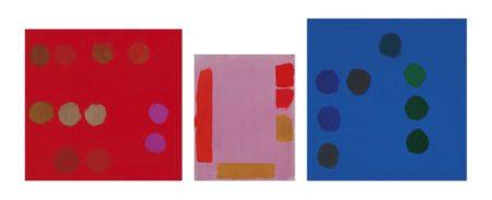 Doug Ohlson-Untitled; Untitled; Untitled-1977