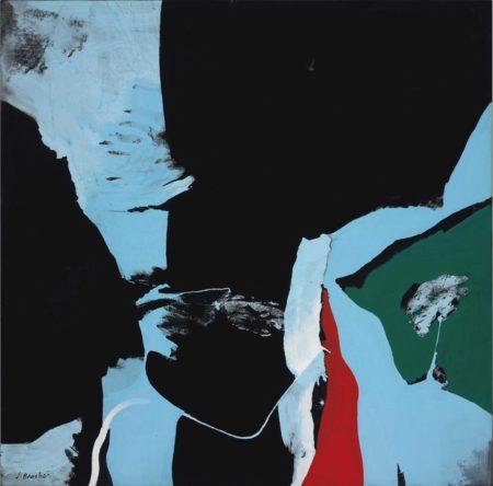 James Brooks-Panah-1980