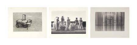 Mel Bochner-Untitled; Untitled; Untitled-1978