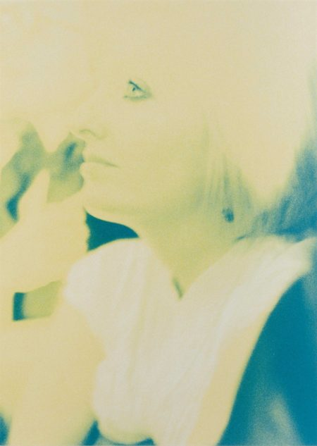 Ryan McGinley-Untitled (Morrissey 15)-2006